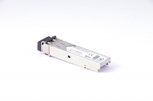 XBR-000157 - Brocade Compatible - 4G Fibre Channel SFP+ 1310nm 10Km DOM Transceiver Module - 8 Pack