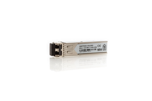 SFP-1FE-FX - Juniper Compatible - 100BASE-FX FE SFP 1310nm 2km DOM Transceiver Module