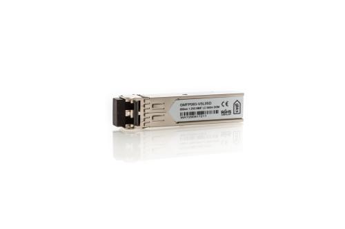EX-SFP-1FE-FX - Juniper Compatible - 100BASE-FX FE SFP 1310nm 2km DOM Transceiver Module