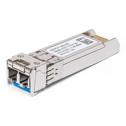 SFP-10G-LR-X - Cisco Compatible - 10GBASE-LR SFP+ 1310nm 10km DOM Extended Temp. Transceiver Module