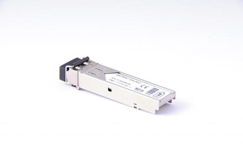 DS-SFP-FC4G-LW - 4G Fibre Channel SFP+ 1310nm 10Km DOM Transceiver Module - Cisco Compatible