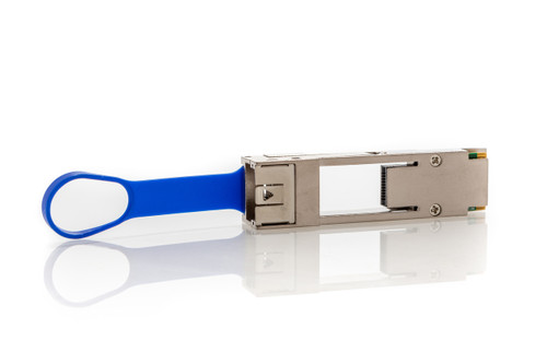 QSFP-SFP10G - Dell EMC Compatible - 40G QSFP+ to 10G SFP+ Adapter Converter Module