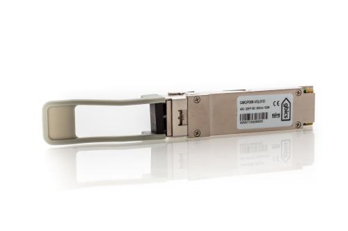 40GBASE-SR-BIDI - Open Standard - 40GBASE-SR BD QSFP+ 850nm 150m LC DOM Transceiver Module