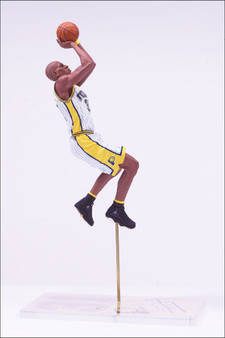 Reggie Miller Indiana Pacers NBA Series 7 Figure