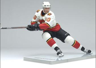 Alex Tanguay Calgary Flames NHL Series 13 Action Figure
