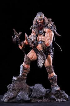 ARH The Viking Exclusive 1/4 Scale  LE Polystone Statue