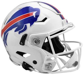 Buffalo Bills Riddell NFL Riddell Full Size Authentic Speed Flex Helmet