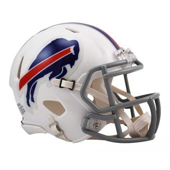 Buffalo Bills Riddell NFL Mini Revo Speed Helmet