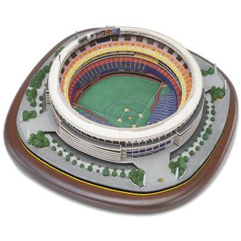 Pittsburgh Pirates Danbury Mint Three Rivers Stadium
