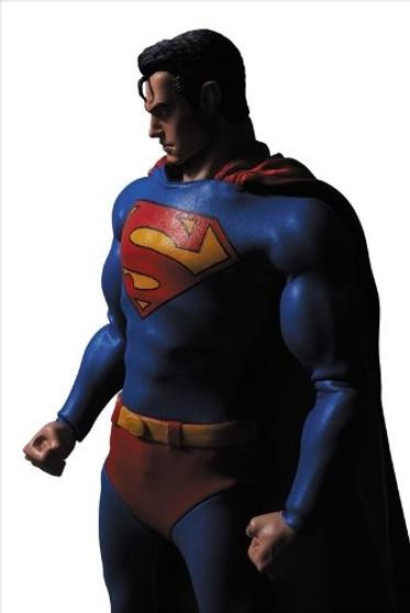 Medicom RAH Superman HUSH 1/6 Scale Figure