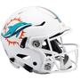 Miami Dolphins Riddell NFL Riddell Full Size Authentic Speed Flex Helmet