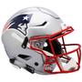 New England Patriots Riddell NFL Riddell Full Size Authentic Speed Flex Helmet