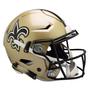 New Orleans Saints Riddell NFL Riddell Full Size Authentic Speed Flex Helmet