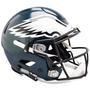 Philadelphia Eagles Riddell NFL Riddell Full Size Authentic Speed Flex Helmet