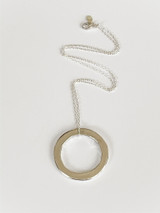 INA NECKLACE - LARGE