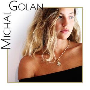 michal golan