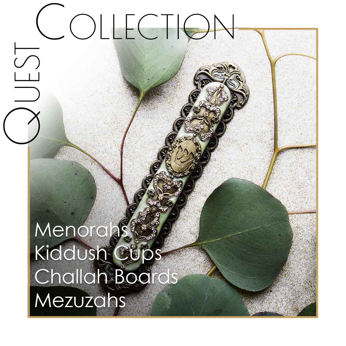 Quest Collection Judaica