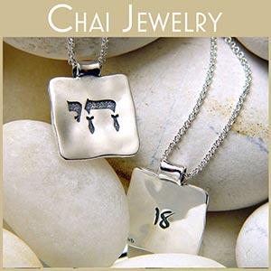 Chai Jewelry