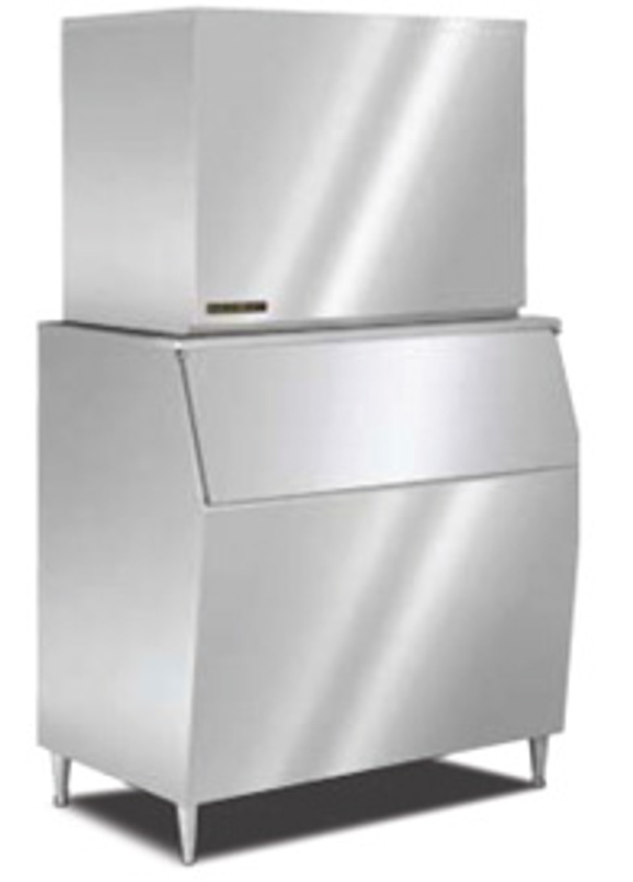 kold draft ice machine