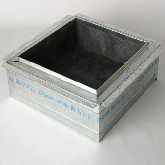 Return Air Box 16X16
