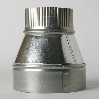 Reducer Metal 12X9