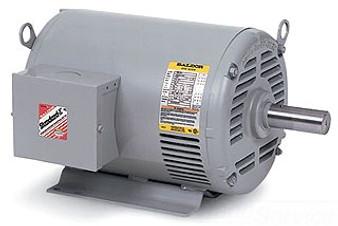 Motor 10Hp 1725.230/460V Odp HM9232T
