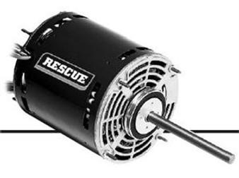 Motor 1/6-1/2Hp 1075 230V 5461-EVAPORATOR