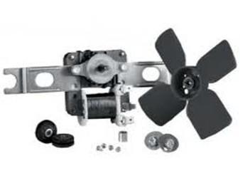 Whirlpool Evap Fan Motor SM-343