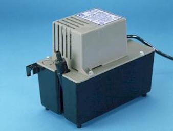 Condensate Pump 115V 15Ft Lt KT15X-1UL