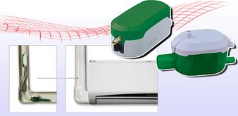 Mini Cond Pump 230V PSCP220