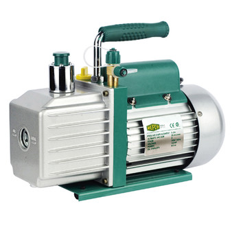 Vacuum Pump 5Cfm 2Stages 115 ECO-5