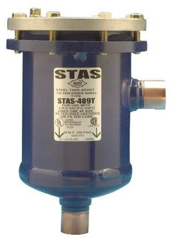 Filter Shell STAS485T
