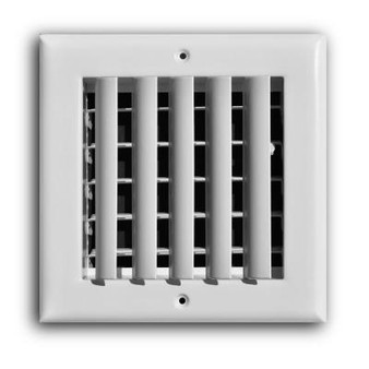 Ceiling Grill 1 Way CL1M-12X4