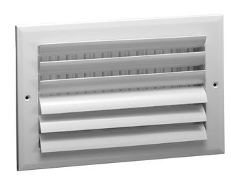 Ceiling Grille 2 Way 10X8 CL2M-10X8