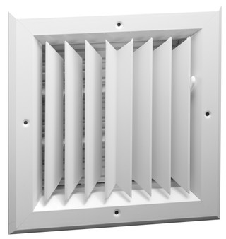 Ceiling Grille 2 Way CL2OB-14X8