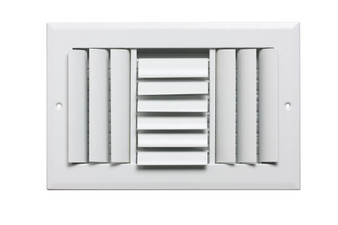 Ceiling Grille 3 Way CL3M-10X6
