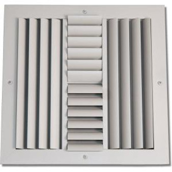 Ceiling Grille 4Way 6X6 CL4M-6X6