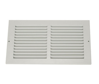 Return Air Grille 10X6 RA-10X6