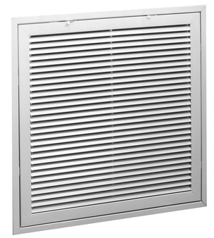 Return Grille With Filter RAFGS-12X20