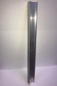 F & L Aluminum -  9' Cond Stand Beam