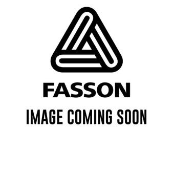 Fasson - Aluminum Foil w/ Rubber Base