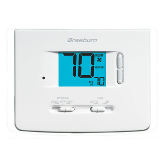 Non Programable Thermostat