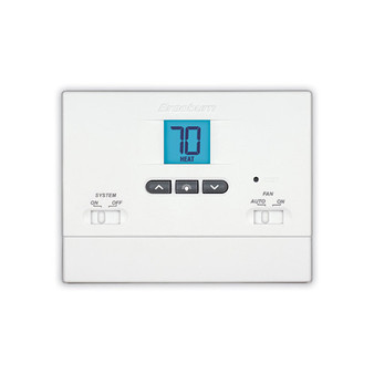 N0N-Programmable Thermostat