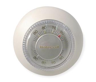 Thermostat Round T87F-1859
