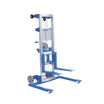 Genie Lift 10 Straddle Base GL-10