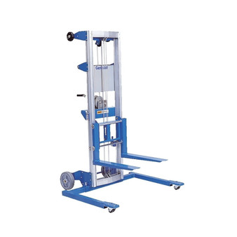 Genie Lift 12 Straddle Base GL-12