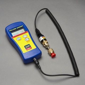 Gauge Vacuum Kit Handheld 69086
