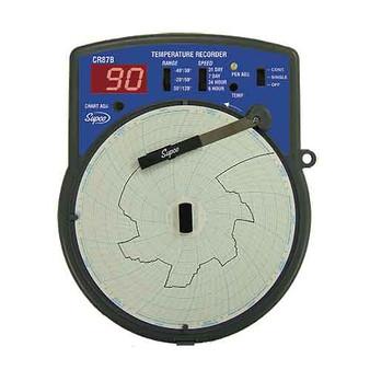 Temperature Recorder CR87B