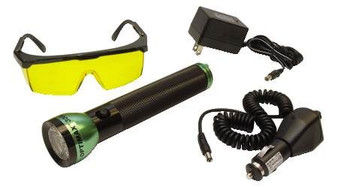 Rechargeable Flashlight OPX-3000