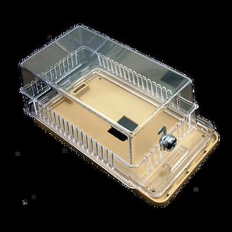"DiversiTech - 8-1/4"" Plastic TSTAT Cover"